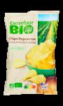 Chips bio paysannes Carrefour Bio