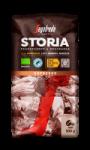 Café en grain bio Storia Honduras Segafredo