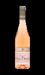 Vin rosé AOP Côtes du Rhône La Cave d'Augustin Florent