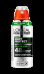 Déodorant anti-transpirant 48h L'Oréal Men Expert