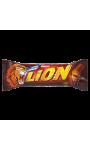 Barres chocolatées Lion