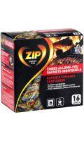 Allume-feu sans odeur Zip