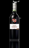 Bouteille de vin rouge AOP Côtes de Duras Secret de Berticot