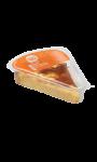 Flan pâtissier aux ?ufs frais Carrefour Bon App'