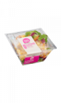 Salade parisienne jambon emmental cru Carrefour Bon App'