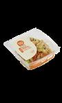 Salade poulet crudités Carrefour Bon App'