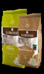 Café bio moulu Pérou Lobodis