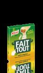 Bouillon 100% Végétal Fait Tout Knorr