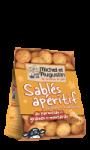 29 Sablés Apéritif au Parmesan et Graines de Moutarde