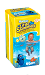 Couches de bain Little Swimmers, taille 2-3: 3-8 kg Huggies
