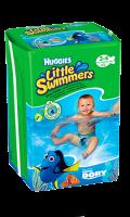 Culottes de bain jetables Little Swimmers, taille 3-4: 7-15 kg Huggies