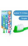 Signal Brosse à Dents Junior 7-13 Ans Lot X3