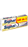 Signal Dentifrice Integral 8 Complet Lot 2X75ml