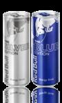 Boisson Énergisante Myrtille Red Bull
