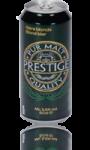 Bière Blonde Pur Malt Spéciale Prestige