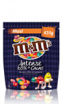 Pochon M&M's Peanuts Intense