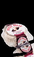 Fromage de chèvre Le Crémeux Petit Billy