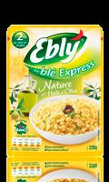 Blé à cuisiner Ebly Le blé Express Nature à l'huile d'olive