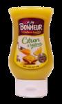 Pâte à Tartiner Citron Pur Bonheur Pinson