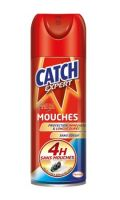 Insecticide mouches/sans odeur Catch