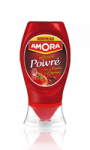 Ketchup Poivré Amora