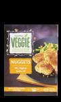 Nuggets blé, oignon Carrefour Veggie