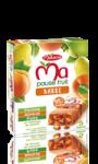 Barre Pomme Poire Abricot Ma pause fruit