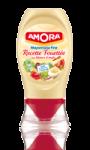 Mayonnaise Fine Recette Fouettée Amora