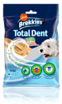 Bâtonnets pour chien mini Total Dent Brekkies