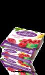 Compotes sans sucres ajoutés pomme framboise Taillefine