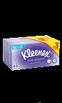 Boite à mouchoirs Sensitive x3 Kleenex