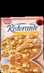 Pizza Funghi Ristorante Dr. Oetker