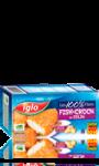 Fish & Crock de Colin, Les 100% filets IGLO