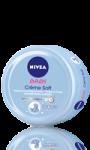 Pot de crème hydratante Nivea Baby