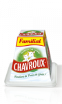 Fromage pur chèvre format familial Chavroux