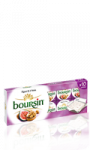 Boursin 10 Portion Figue & 3 Noix