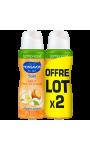 Monsavon Déodorant Femme Spray Fleur D'Oranger Compressé Lot De 2X100ml
