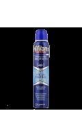 Williams Déodorant Homme Spray Anti Transpirant Fresh Control 200ml