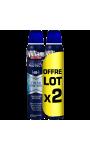 Williams Deodorant Homme Spray Fresh Control Lot De 2X200ml
