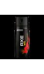 Axe Déodorant Homme Spray Vice 150ml