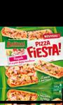 Pizza Régina à partager Fiesta Buitoni