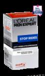 Soin anti-âge hydratant stop rides Men Expert de L'Oréal