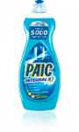 Liquide vaisselle Antibactérien Paic Intégral 5