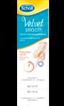 Crème hydratante quotidienne Velvet Smooth Scholl