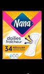 Protège-lingerie normal Nana