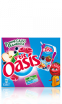 P\'tit Oasis Pomme Cassis Framboise