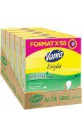 Protège-slips Aloe Vera normal Vania