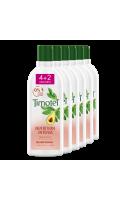 Timotei Shampoing Nutrition Intense 300ml 4+2 Gratuits