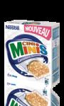 Barres de céréales Cini Minis Nestlé