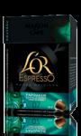Capsules de Café Papouasie L'Or Espresso